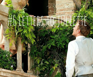 love, letters to juliet, and amanda seyfried image