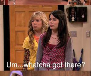 icarly, funny, and smoothie image