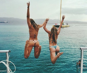 friendship and summer image