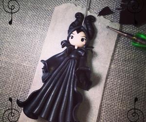 disney, doll, and fairytale image
