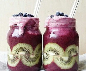 fruit, food, and smoothie image