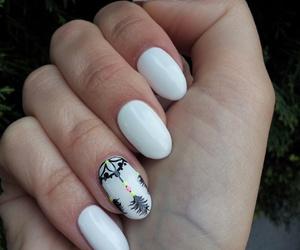 Dream, fashion, and nails image