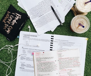 book, study, and motivation image