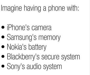 battery, blackberry, and camera image