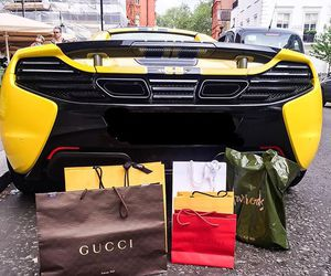 shopping and chanel gucci image