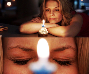 Jennifer Morrison, once upon a time, and emma swan image