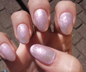 fashion, glitter, and pink image