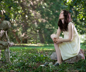 stoker and movie image