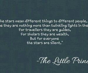 little, little prince, and prince image