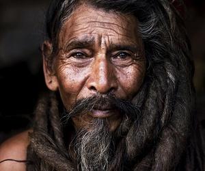 man, dreadlocks, and dreads image