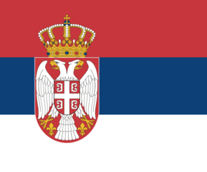 2016, Serbia, and eurovision image