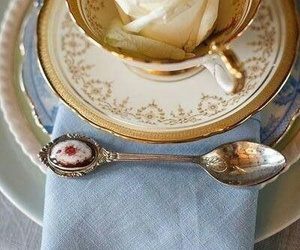 tea and teacup image