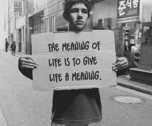 life, quotes, and boy image