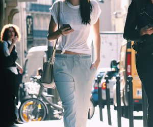 kendall jenner, outfit, and jenner image