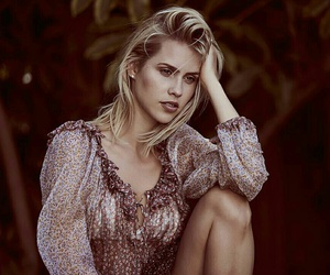 celebrities, model, and claire holt image