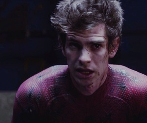 Marvel, spider-man, and peter parker image