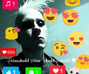 skold, timskold, and tim_skold image