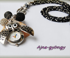 accessories, cool, and necklace image