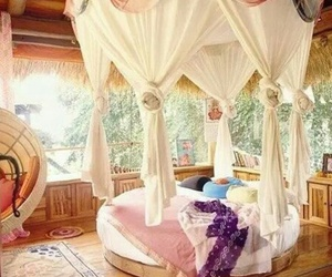 bedroom, idea, and lovely image