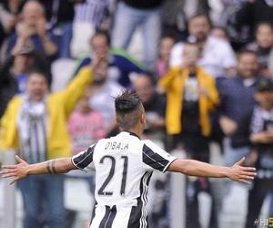Juventus and paulo dybala image