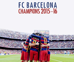 Barca, players, and camp nou image