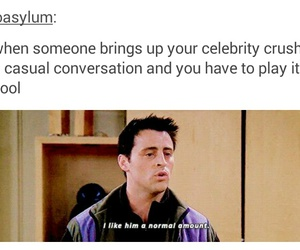 celebrity, crush, and me image