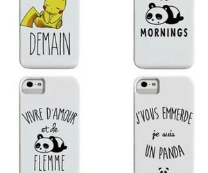 amour, coques, and cases image