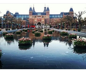 beautiful, hipster, and netherlands image