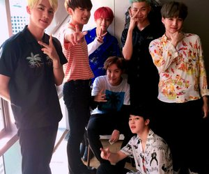 jin, bangtan boys, and hoseok image