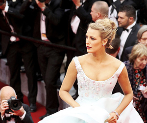 blake lively, cannes, and princess image
