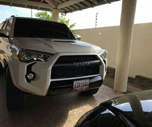 :), Toyota, and : image