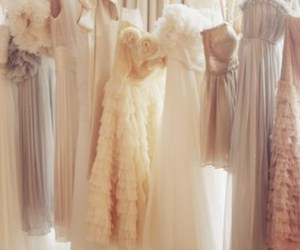 dress, clothes, and pastel image