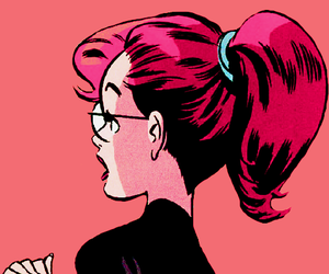 batgirl, dc comics, and barbara gordon image