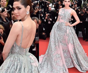 fashion, red carpet, and cannes film festival image