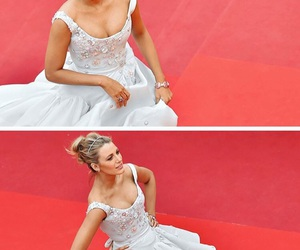 beauty, blake lively, and festival image