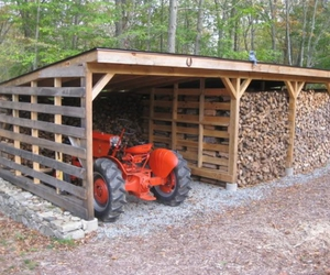 pallet barn ideas, pallet barn projects, and pallet barn plans image