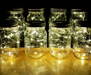etsy, fairy lights, and string lights image