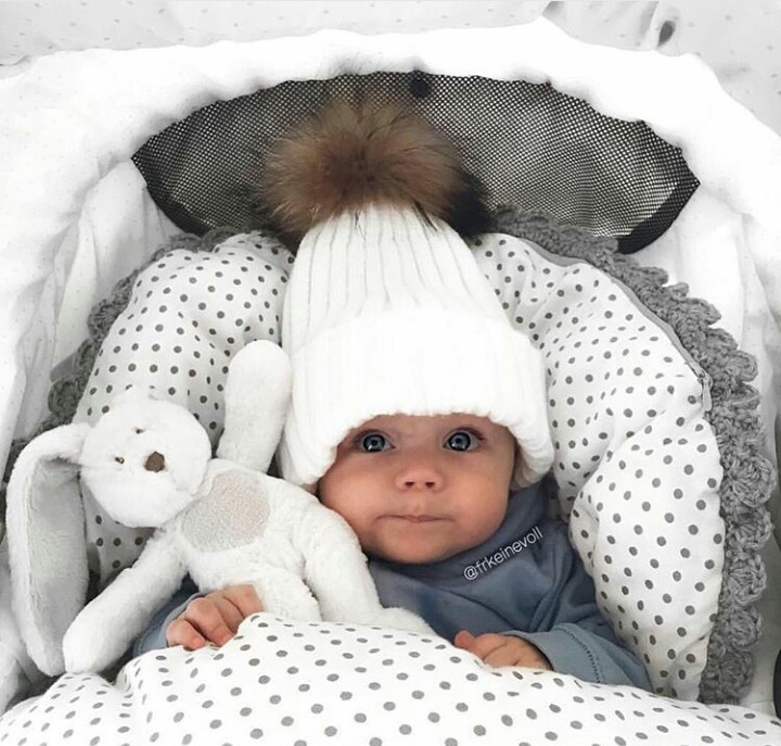 baby, lovely, and peluche image