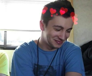 tyler joseph and twenty one pilots image