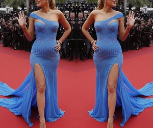 blake lively, cannes, and mirror image