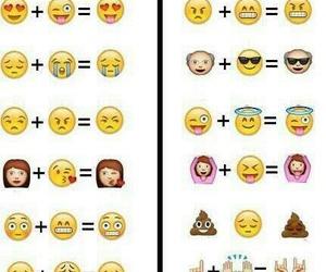 emoji, funny, and emojis image