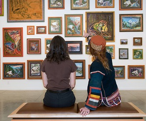 'indie', 'art', and 'girls' image