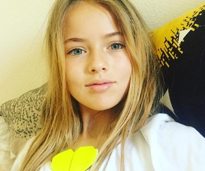 kristina pimenova and may 2016 image
