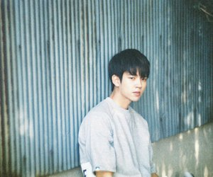 handsome, infinite, and woohyun image