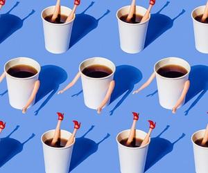 coffee, wallpaper, and melanie martinez image