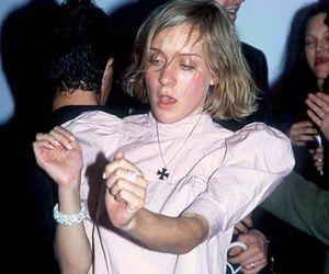 Chloe Sevigny, nineties, and dancing image