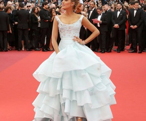 beautiful, cannes film festival, and blake lively image