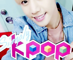 handsome boy, Hot, and mark tuan image