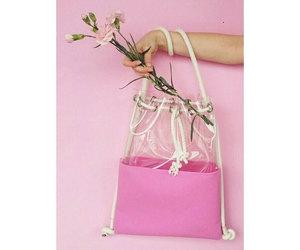 etsy, hobo bag, and vegan bag image