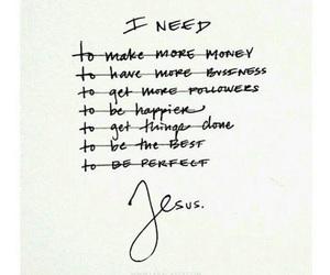 all i need, believe, and faith image